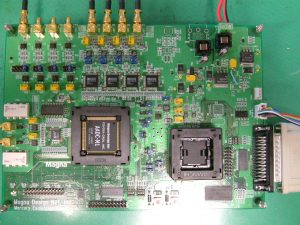 VLSI Design CAD System