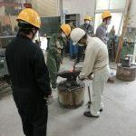 材料加工学実習支援