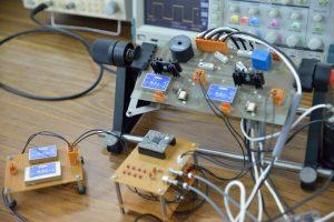 電気システム工学コース